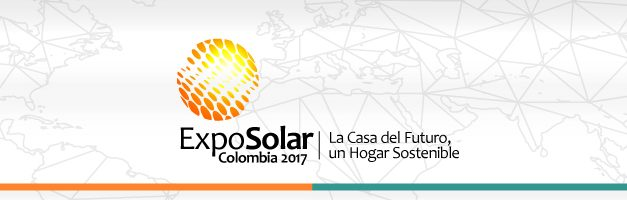 EXPO SOLAR COLOMBIA 2017