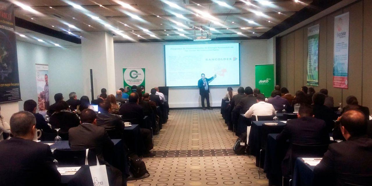 I Seminario de Eficiencia y Energías Renovables Para Directivos De Empresas