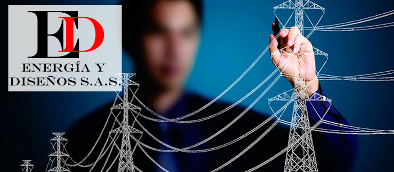 Nuevo afiliado: ENERGÍA Y DISEÑOS SAS