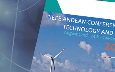 Conferencia Andina de la IEEE ( IEEE-Andescon 2018)