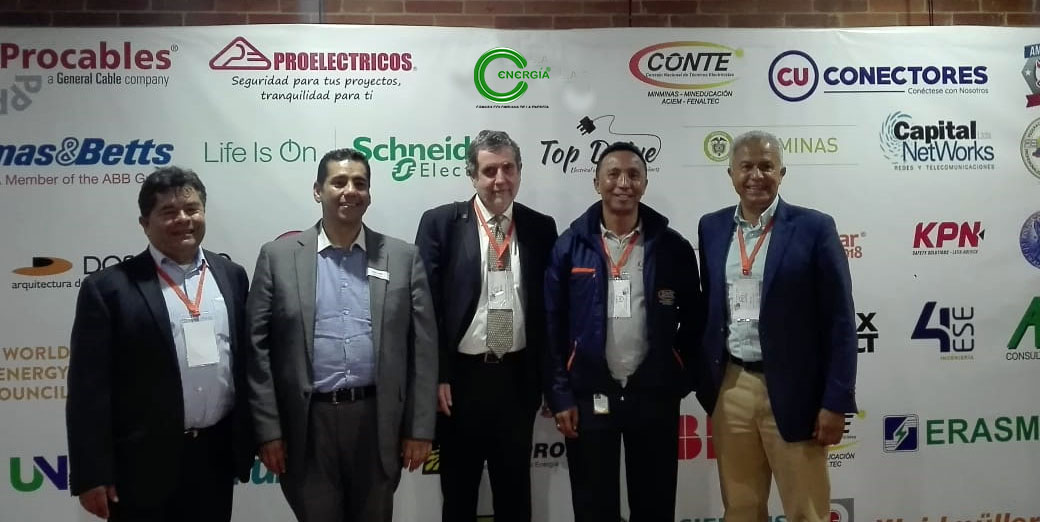 6° Encuentro Nacional Técnicos Electricistas
