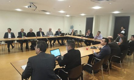 Reunión Mesa de Trabajo Normatividad y Reglamentos Técnicos