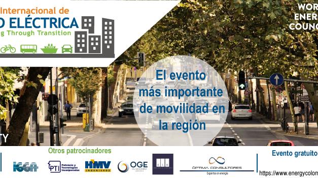 III Encuentro Internacional de Movilidad Eléctrica