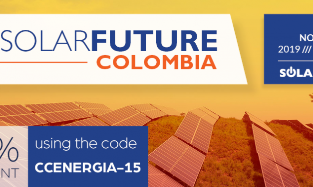 The Solar Future Colombia